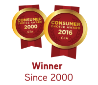 Consumer Choice Awards 2000-2016